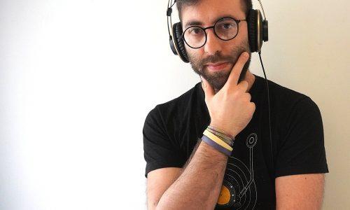 michele lamacchia podcast creator